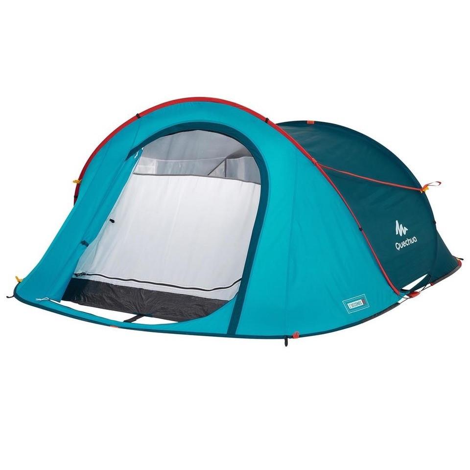 tente camping van aménagé 2 personnes